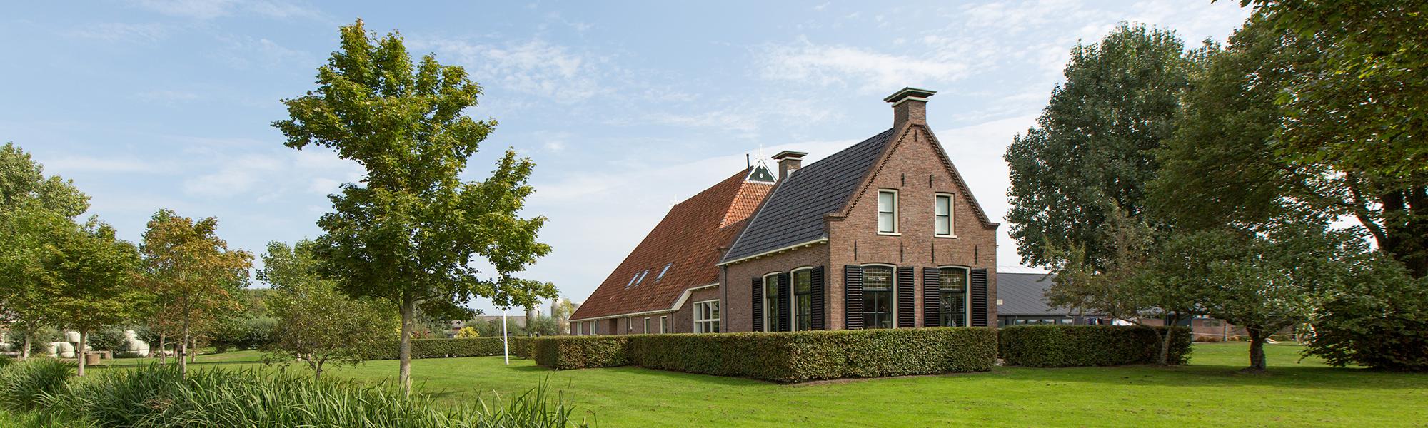 Brandsma agrarisch vastgoed, agrarisch makelaar in Friesland